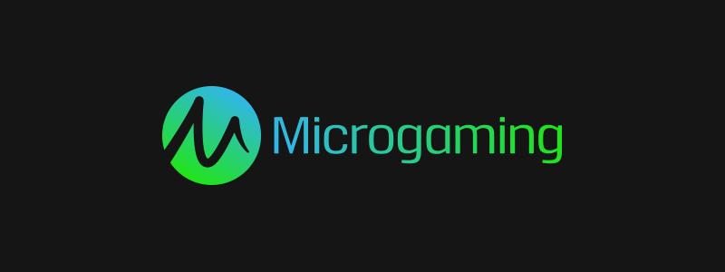 Big Slot gagne - Microgaming